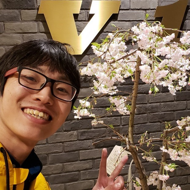 スピンオフ#21 桜
