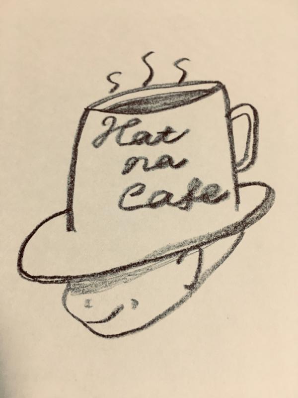 #02 帽子Cafe 〜プロ野球ドラフトその1〜
