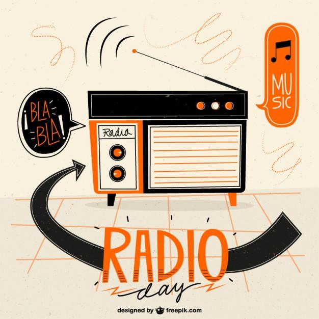やまPの仕事のための活力ラジオ