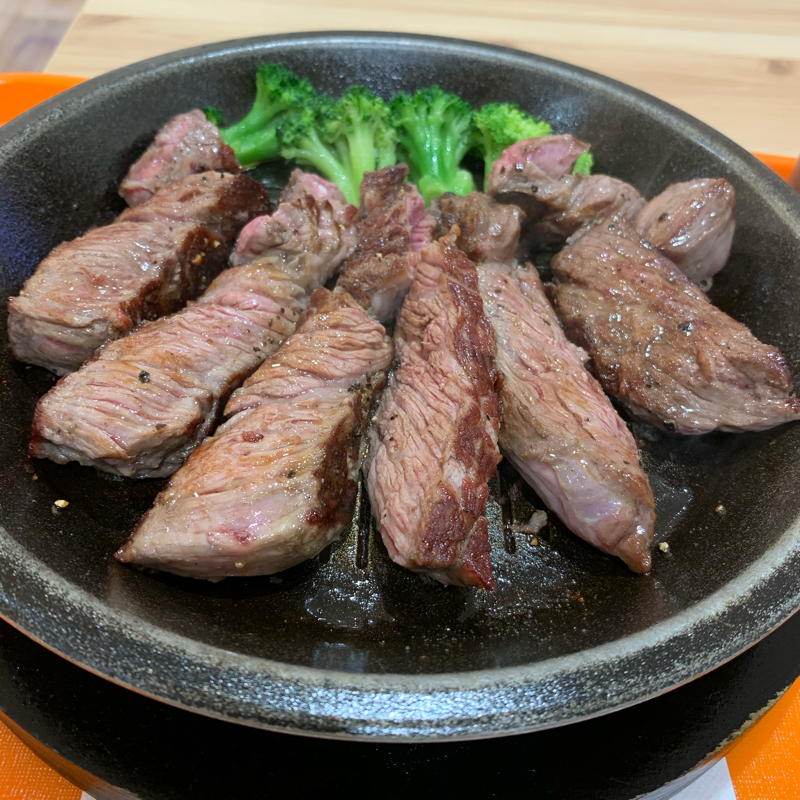 #5 お肉が食べられない時どうしたの?ー質問にお答えしています