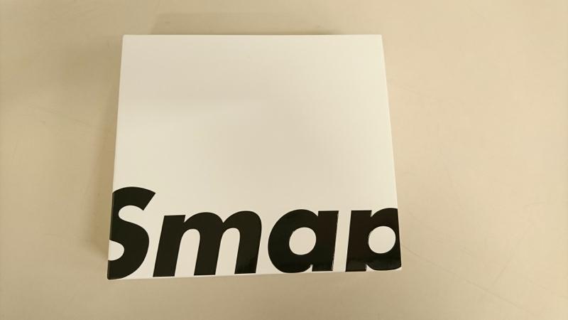その1〜SMAP〜