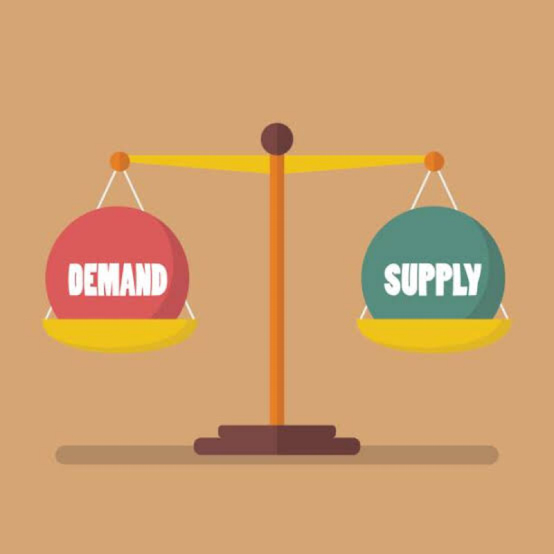 『組織の需要と供給』