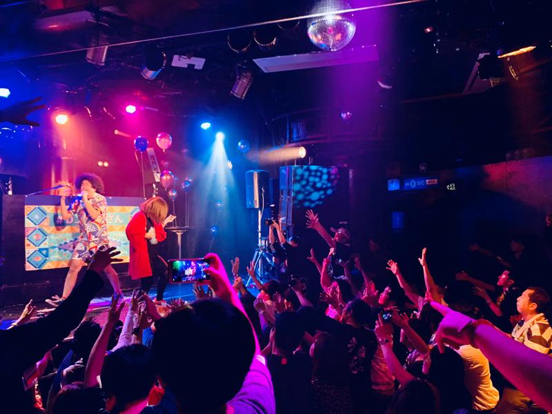 #番外編5 東京のライブを終えて…