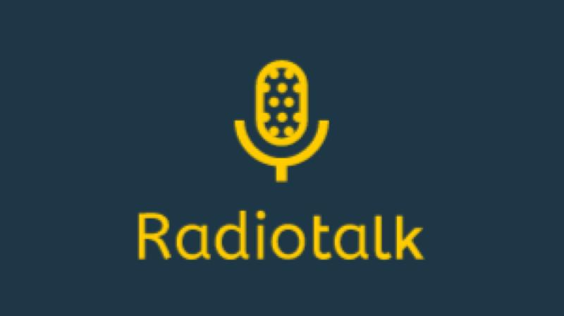 #164 Radiotalk代表の井上さんとの対談を終えて…
