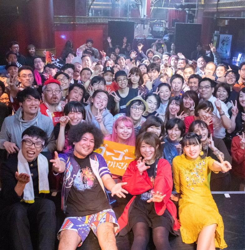 #81 DJわいざん渋谷の奇跡‼️からの僕の雑談(笑