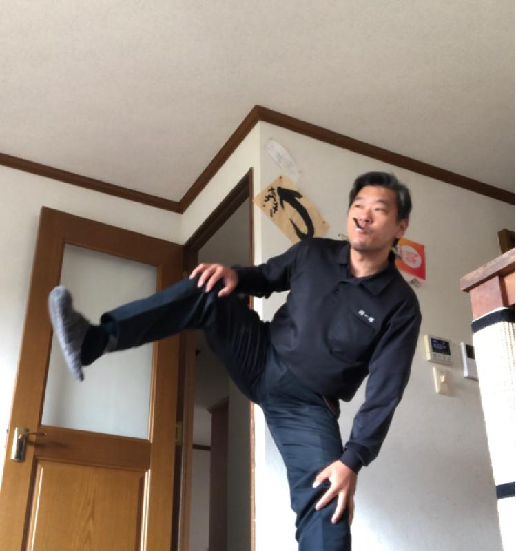 #201 四股踏み部参戦‼️