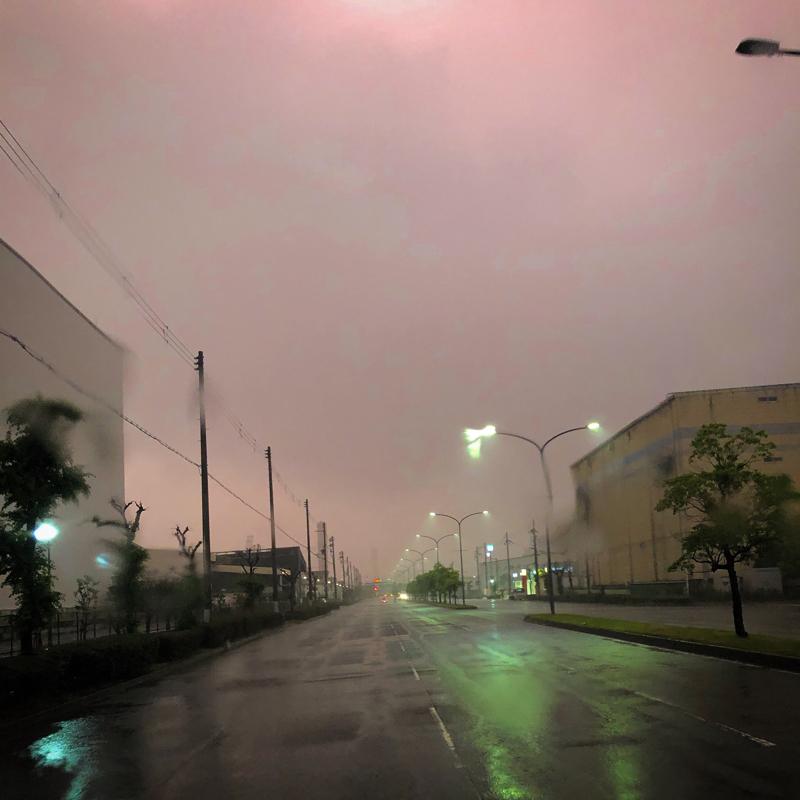 #261 梅雨と湿度と気温とやる気💦
