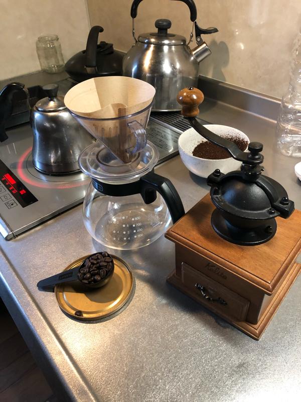 #280 改めてコーヒー好きなんですが…