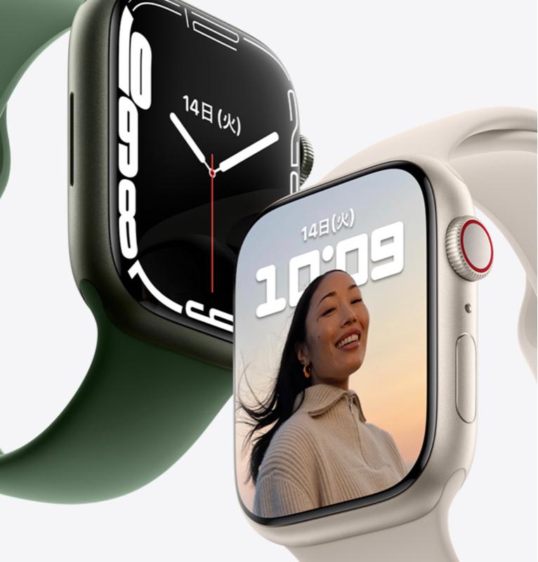 #737 Apple Watch欲しい欲が…買わないけど🤣