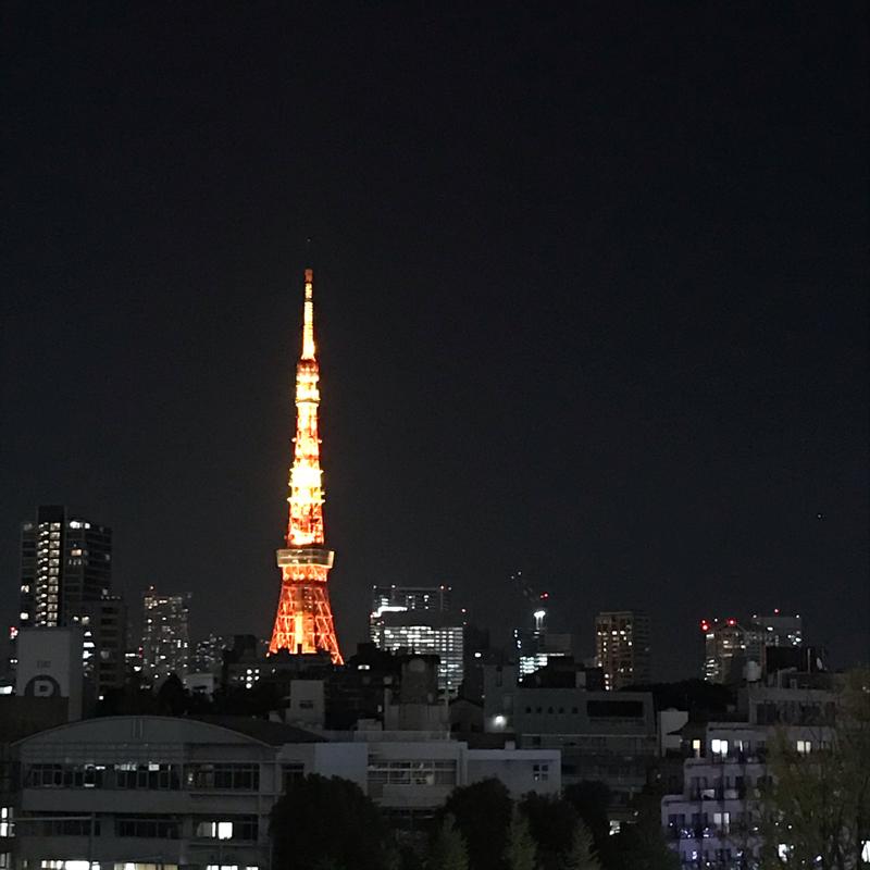 11/15 東京だなぁ