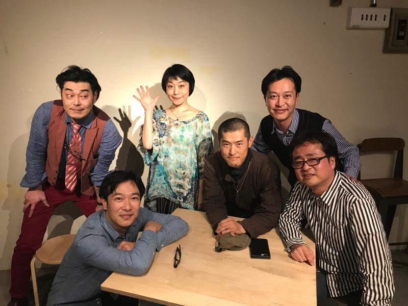 10/14 堺雅人と私(笑)