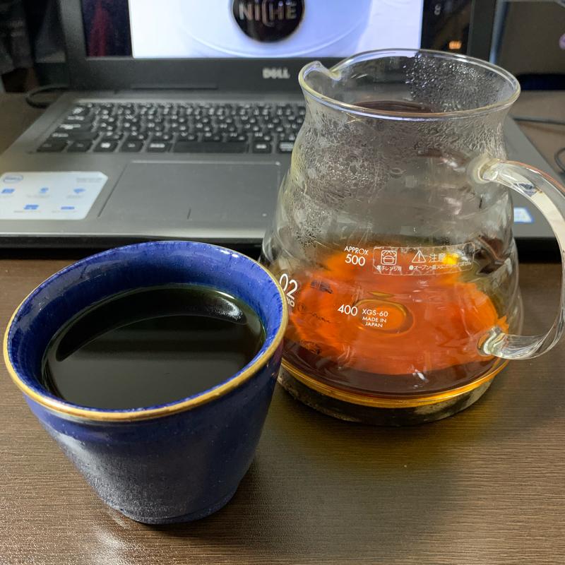 112.コーヒーミルについて