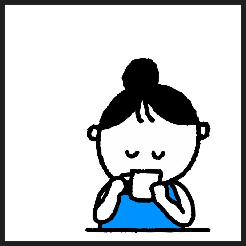 237.9/7 珈琲豆がじゅんぐりじゅんぐり回ったらええな