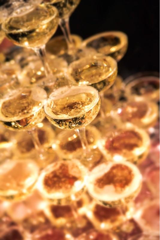 #26 僕が一度は飲んでみたいお酒「ドンペリ」の歴史