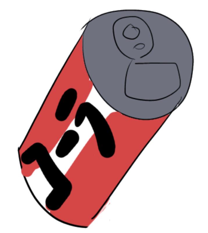 第1回:コーラはペットボトルよりも缶派