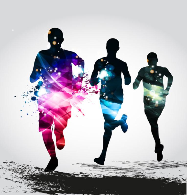 暑い夏のマラソン大会の思い出