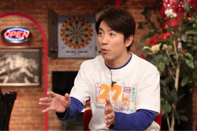 関ジャニ∞村上信五が27時間テレビで見せつけたお笑い能力