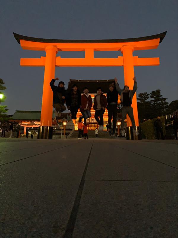 【京都】卒業旅行の計画が滅茶苦茶だった話