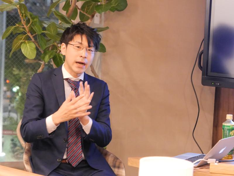 #01 自己紹介 起業家みこチャンネル