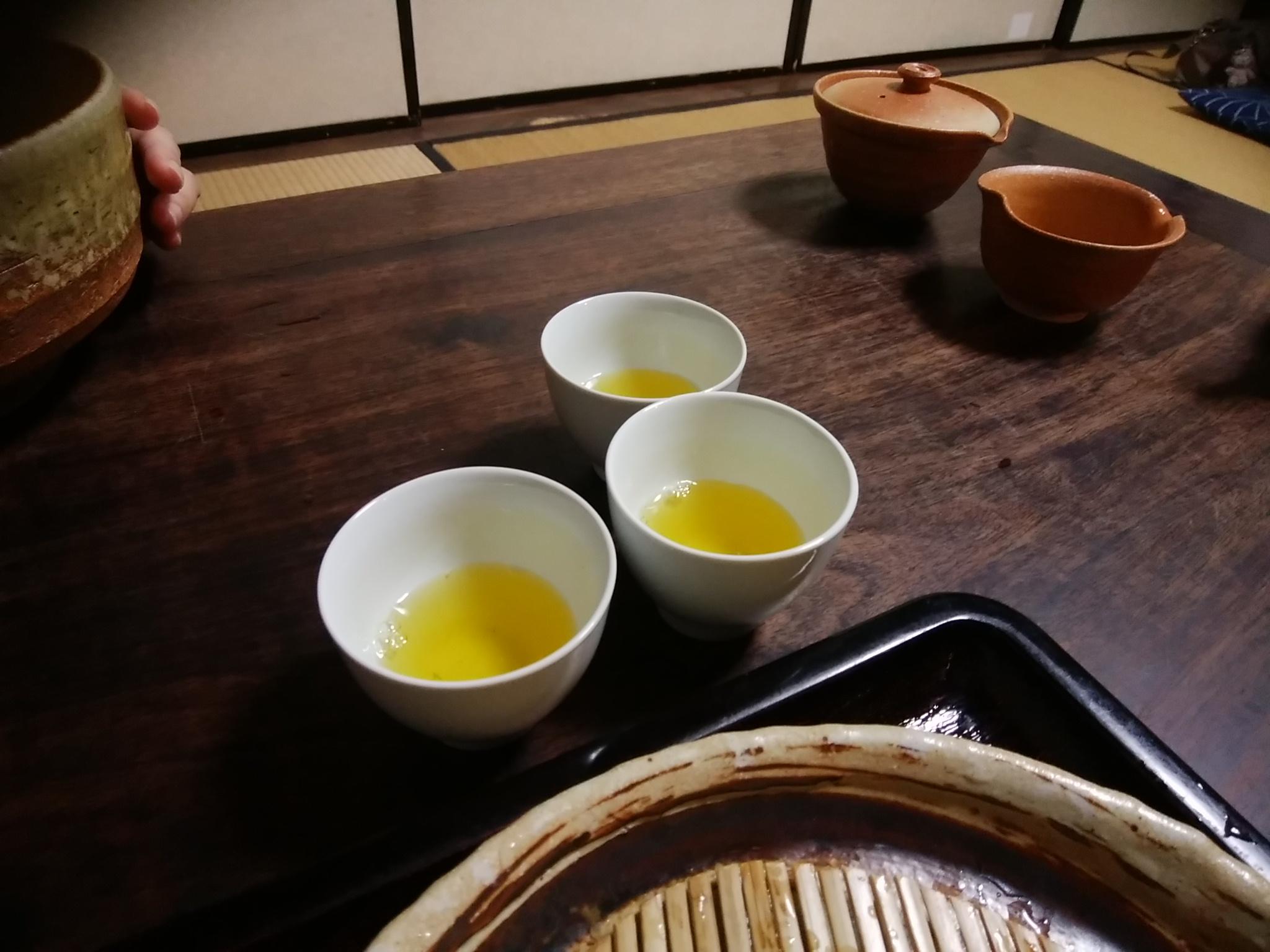 #7 茶葉の種類と茶器【朝宮茶と信楽焼】
