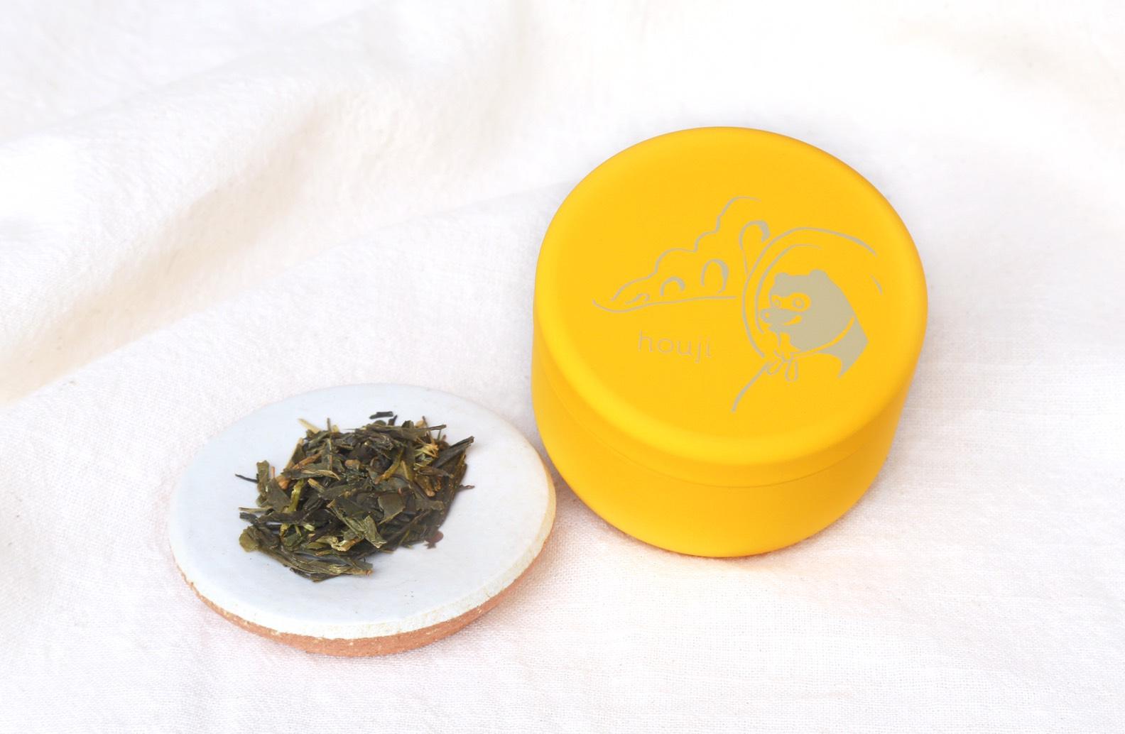 #12 朝宮茶のおいしさの秘密はお茶を愛すること