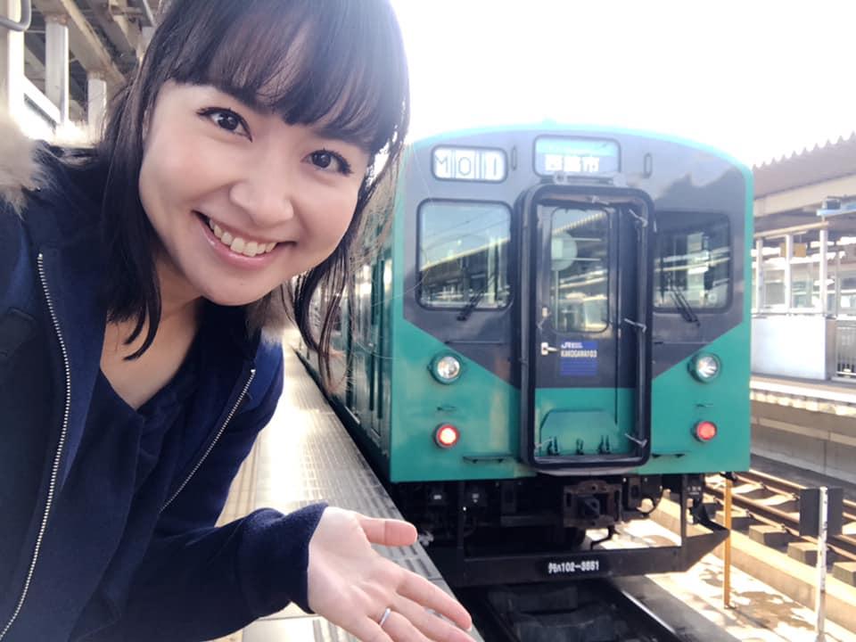 #7 ますみん部長と行く加古川線北上&播但線南下の鉄旅