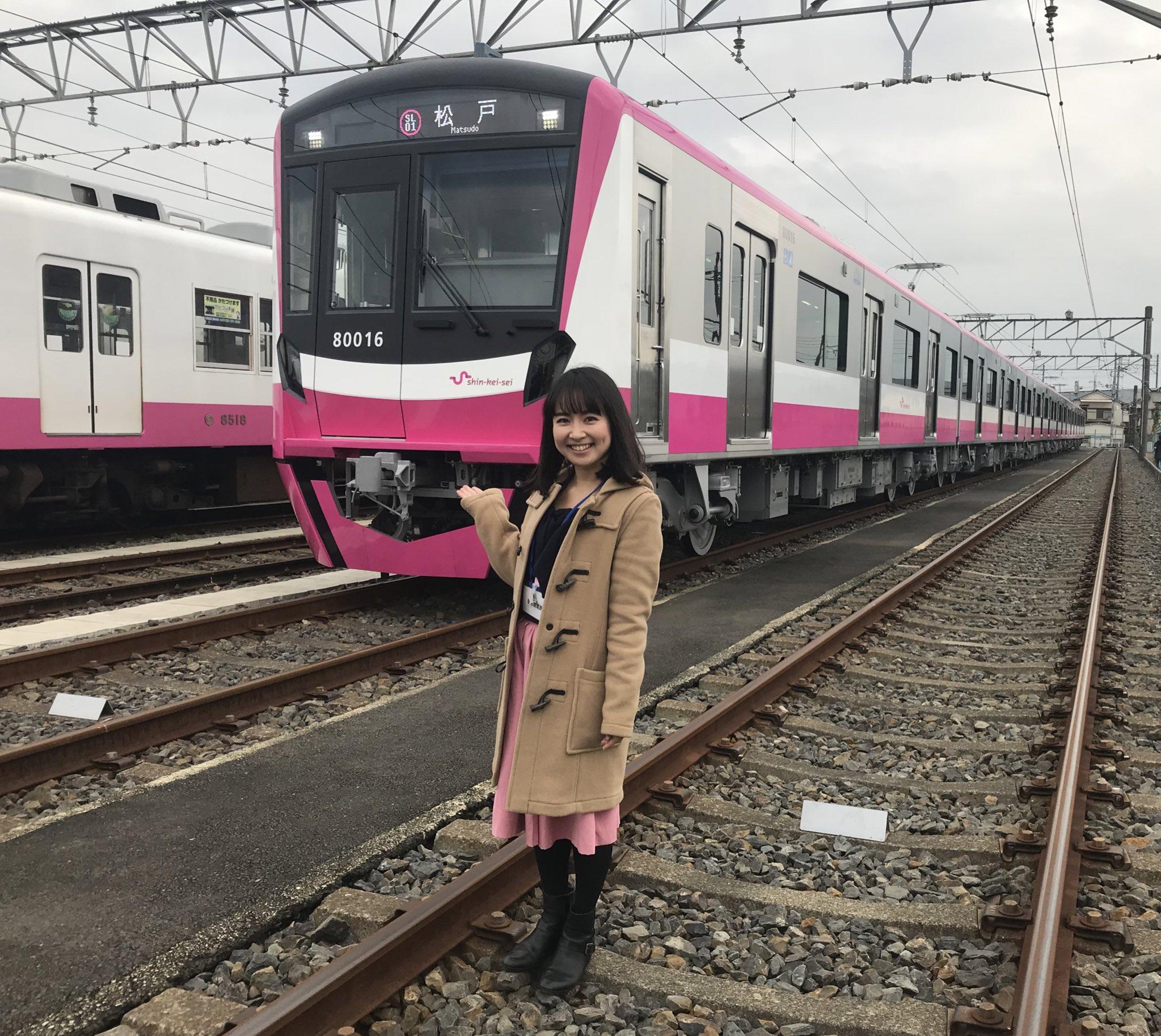 #15 新京成電鉄80000形報道公開を真澄部長がレポート!