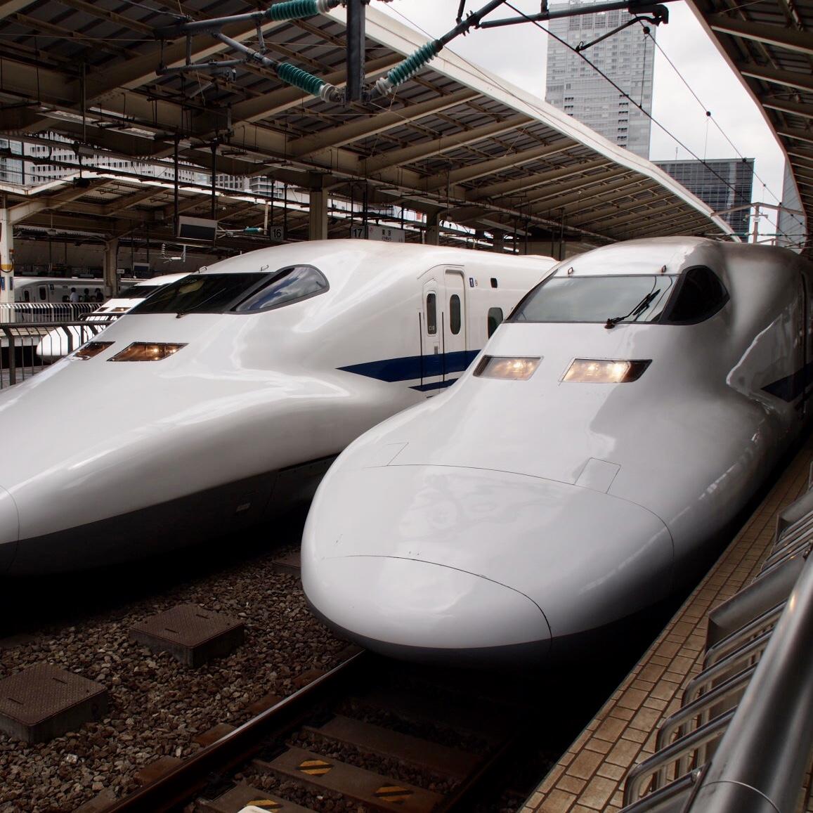 #28 東海道新幹線700系、3月で引退!