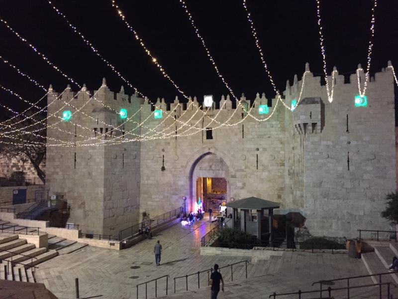 #1 パレスチナの音楽 Bashar Murad