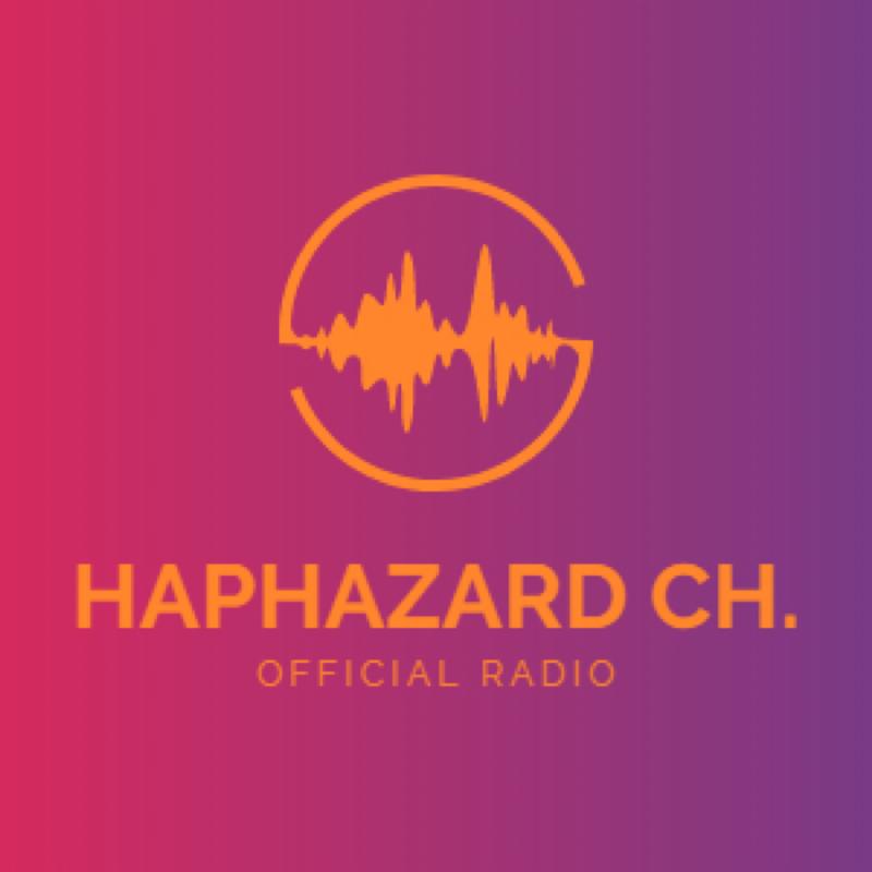 01 Haphazard radio Studio スタート