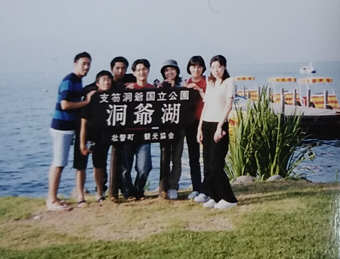 第22弾! 北海道半周旅行~層雲峡~富良野~支笏湖~洞爺湖~函館~仙台 北海道はデッカイDO