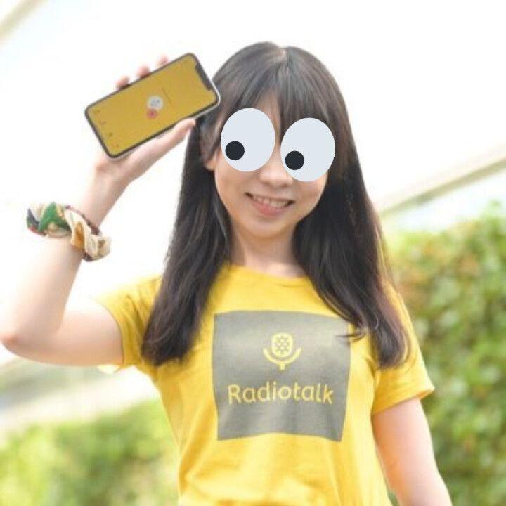 Radiotalk社長伝説#3「ほとんどパ◯活」