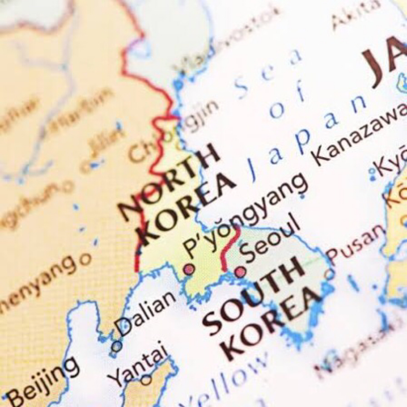 愛の不時着を10倍楽しむシリーズ1北韓
