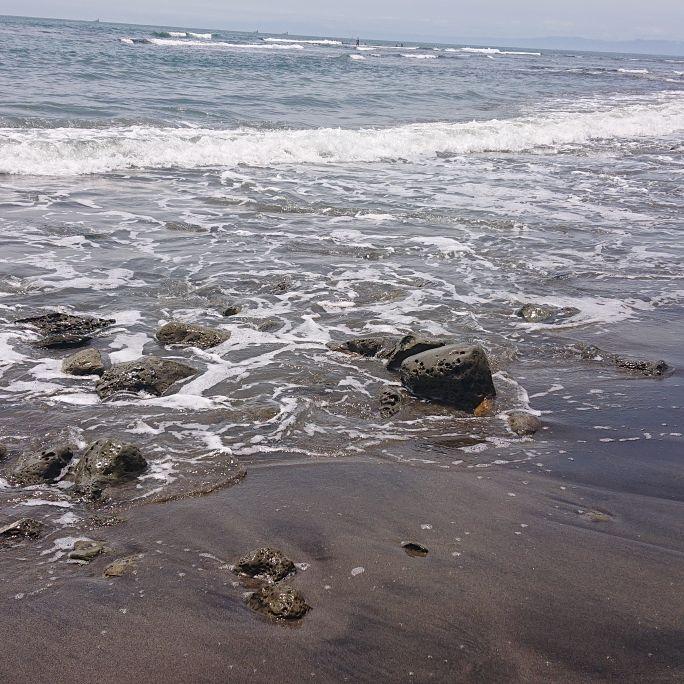 #16-2 海と迷子ブームの話