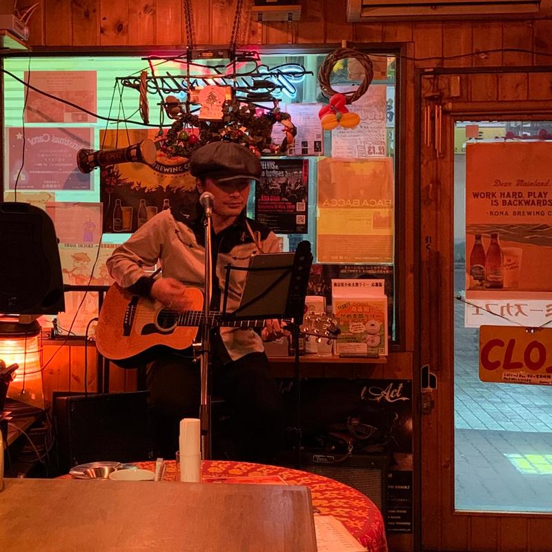 #13 白楽Sammy's cafeより公開収録!歌も歌うよ!