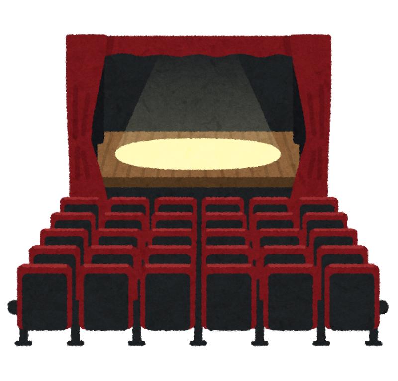 綿鍋の闇鍋 #2 観劇についてその1