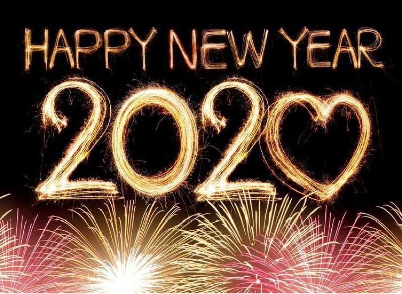 第25回 2020年明けましておめでとうございます!