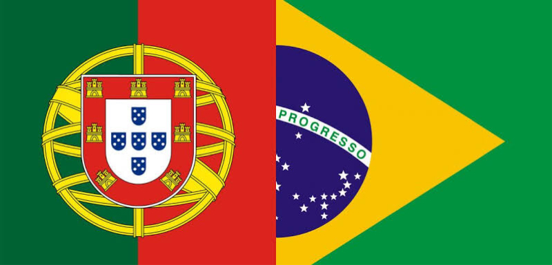 ポルトガル語雑談