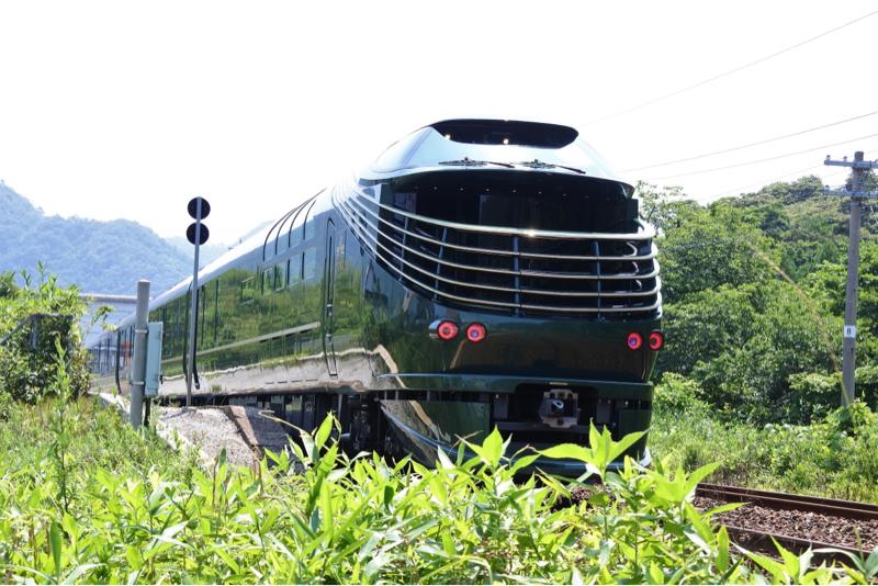 #22 トワイライトエクスプレス瑞風に鉄道マニア同士で乗った話のウラ話