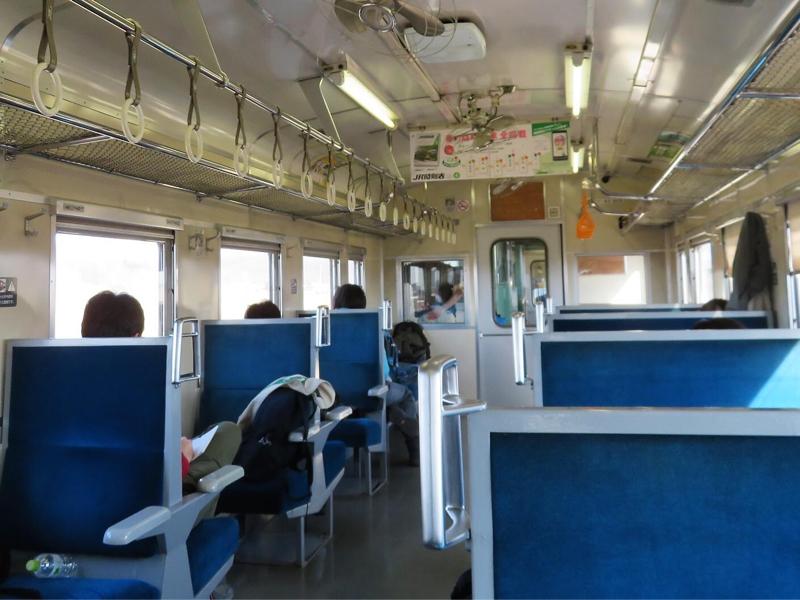 #24 札沼線で遭遇した「乗り鉄あるある」