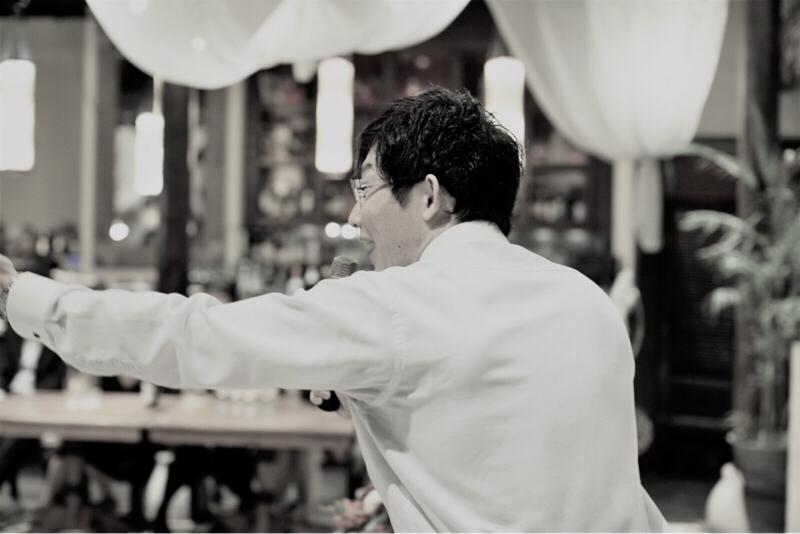 妄想結婚式〜大相撲大好き新郎新婦編〜