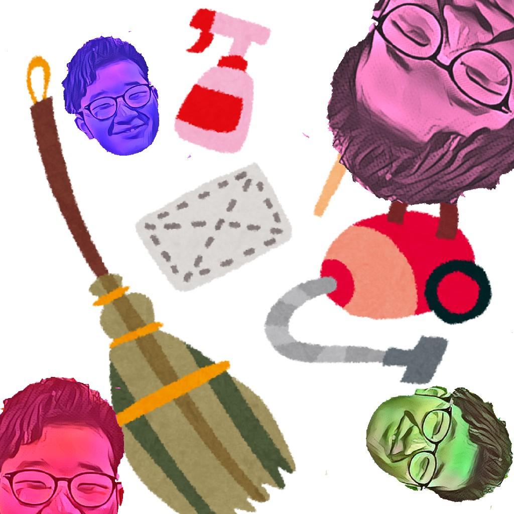第11回「実家の大掃除をしたらとんでもない物が出てきた…」