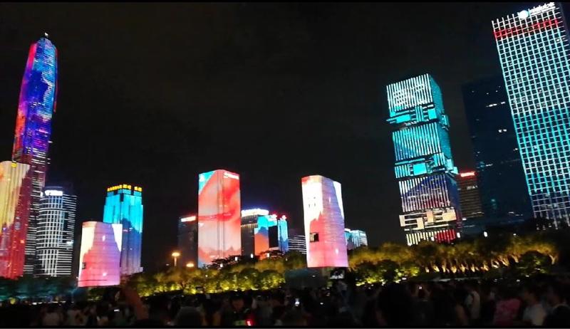 深センラジオ①就労ビザ、中国語、中国での生活