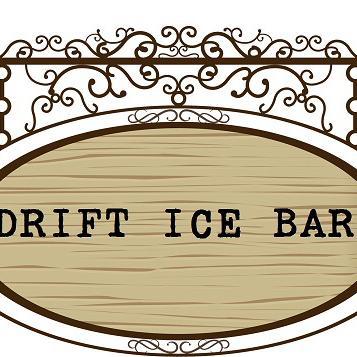 DRIFT ICE BARマスターのはなし
