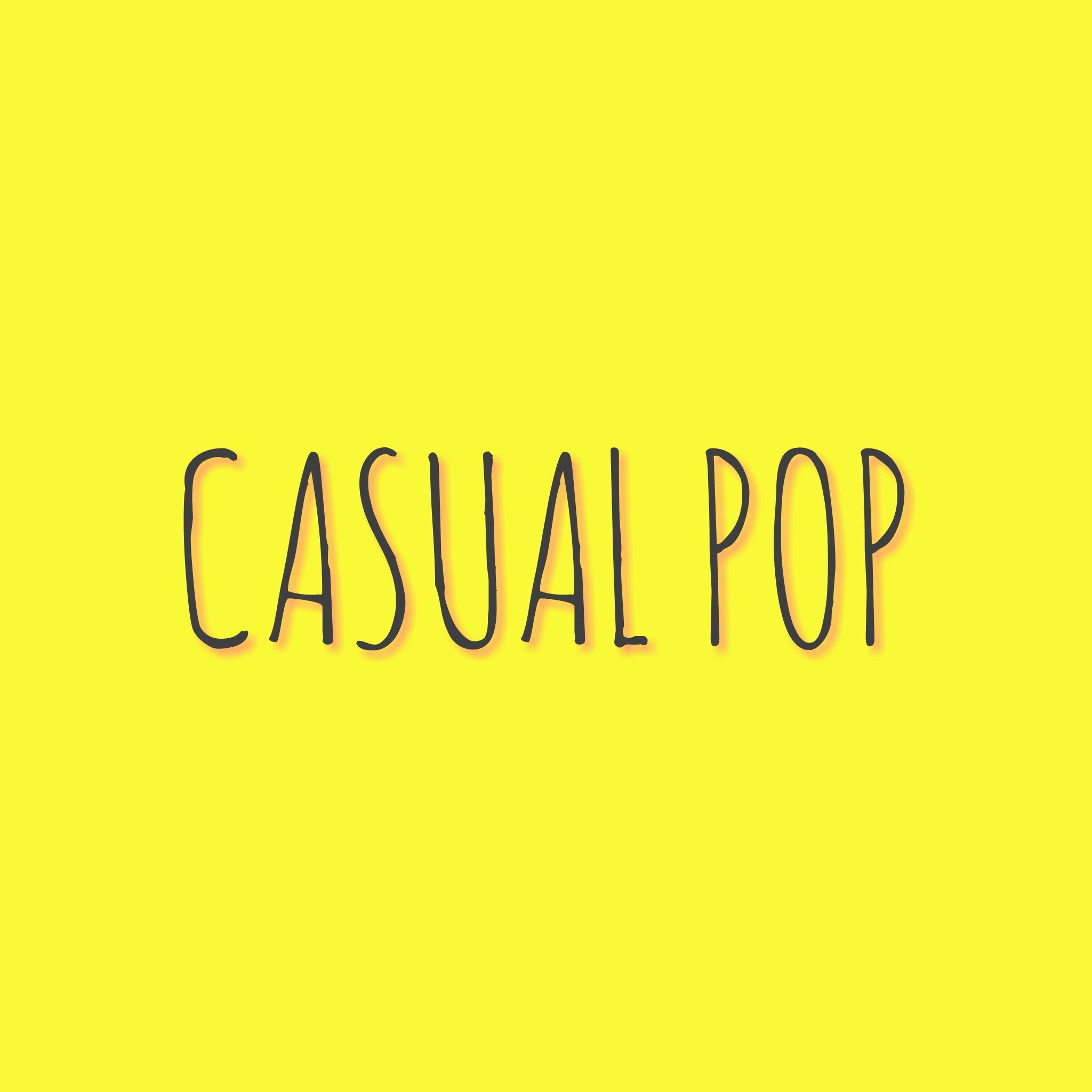 CASUAL POP