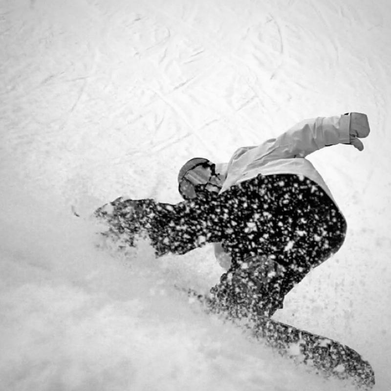 #315 いろんな雪質を楽しむ