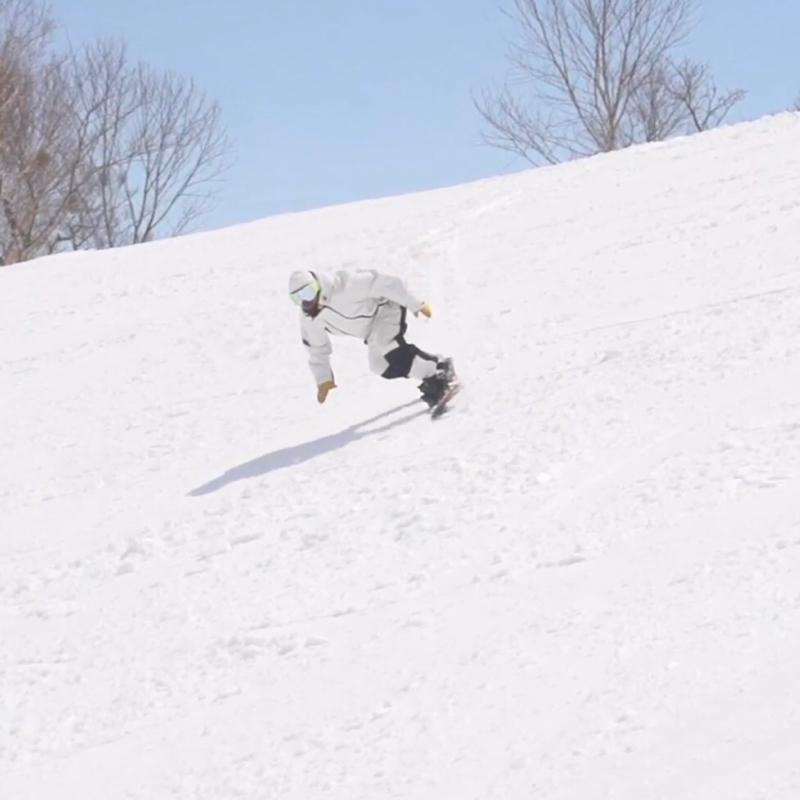 #316 今思う先シーズンの滑り