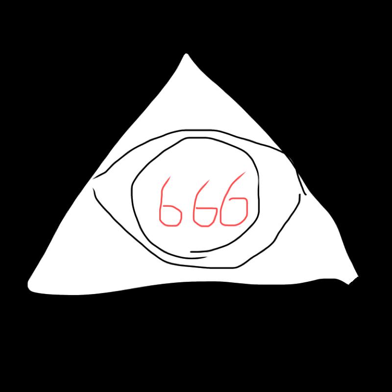 僕の身に降りかかった恐怖体験〜悪魔の数字666〜