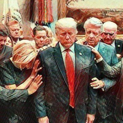トランプ大統領が不正投票を暴いて勝利した?!