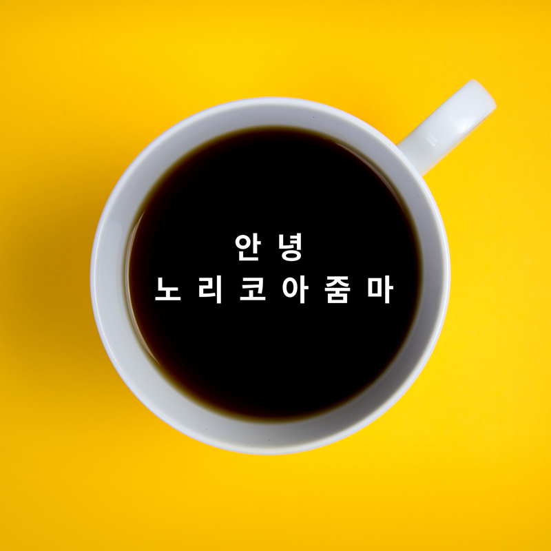 韓国語学習記録#4 불금